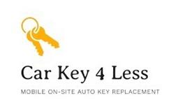 Mobile Car Key Replacement | Houston, Tx | CarKey4Less